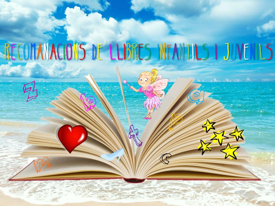 Recomanacions de Llibres Infantils i Juvenils