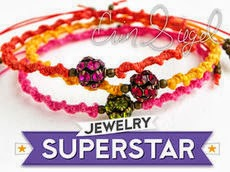 I'm a Jewelry Superstar!