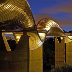 Henderson waves bridge singapure