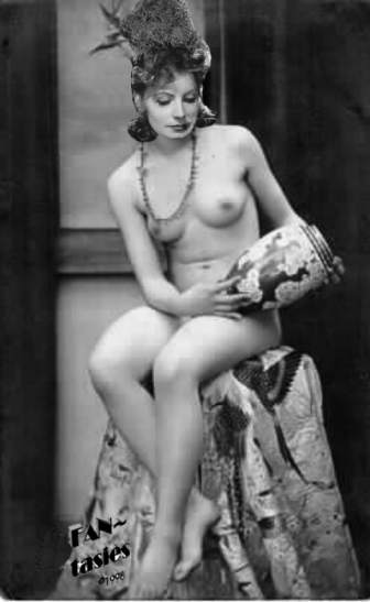 from Vincent naked hungarian silent film