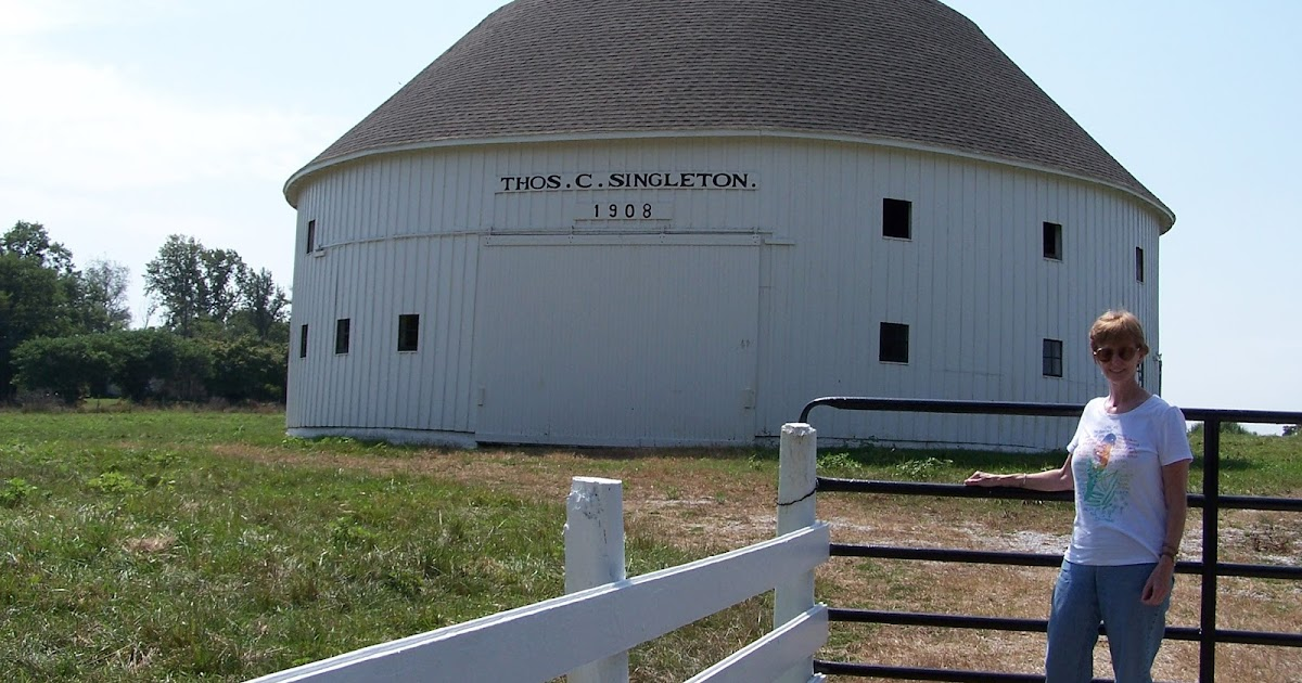 Mpl Indiana Room Treasure Trove A Historic Family Barn