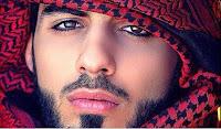 Omar Borkan Al Gala arabe demasiado lindo