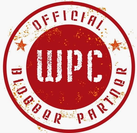 Official WPC Blogger