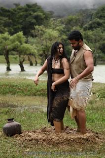 indrajith and padmapriya in poppins film