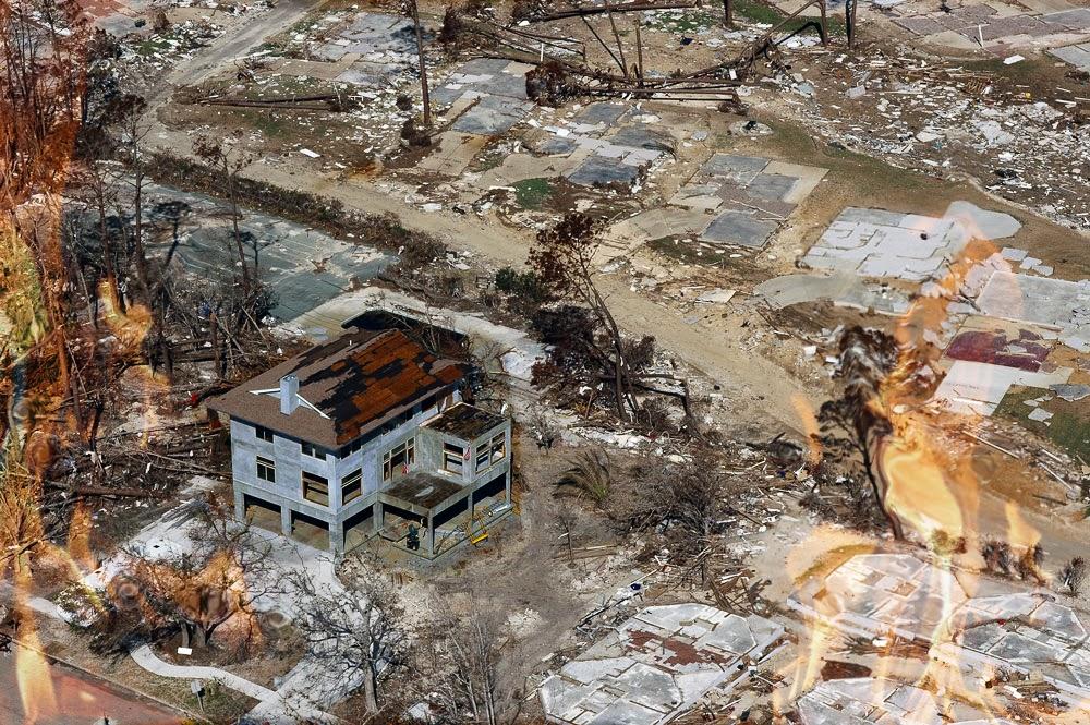How to build a concrete safe room tornado and hurricane for House plans with tornado safe room