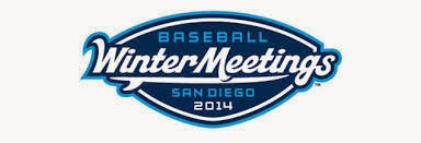 MLB Winter Meetings 2014