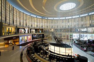 World Travel Agency travel the World RTW -family activities Budget Travel The Dubai mall