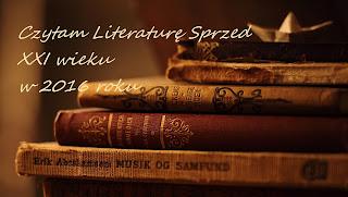Czytam starsze książki