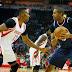 Al Horford 14 puntos y 8 rebotes en victoria Hawks sobre Rockets. #NBA