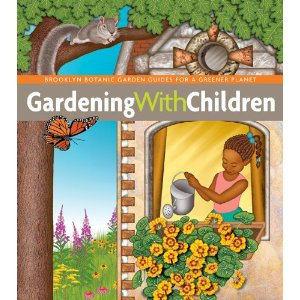 Gardening with Children book review