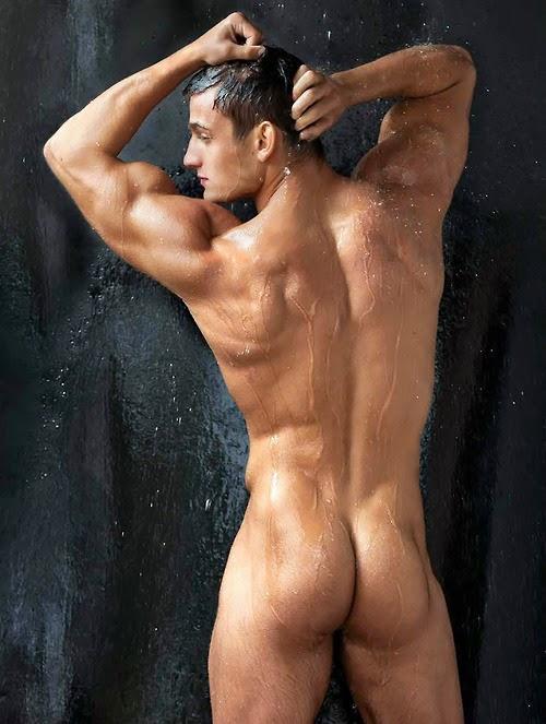 красивые мужики фото голые