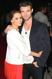 Rachael Leigh Cook,Daniel Gillies,baby girl