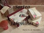 Sorteo Jabonines