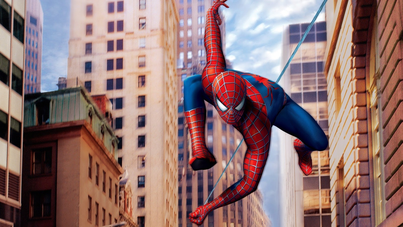 Free HD Spiderman Pictures New