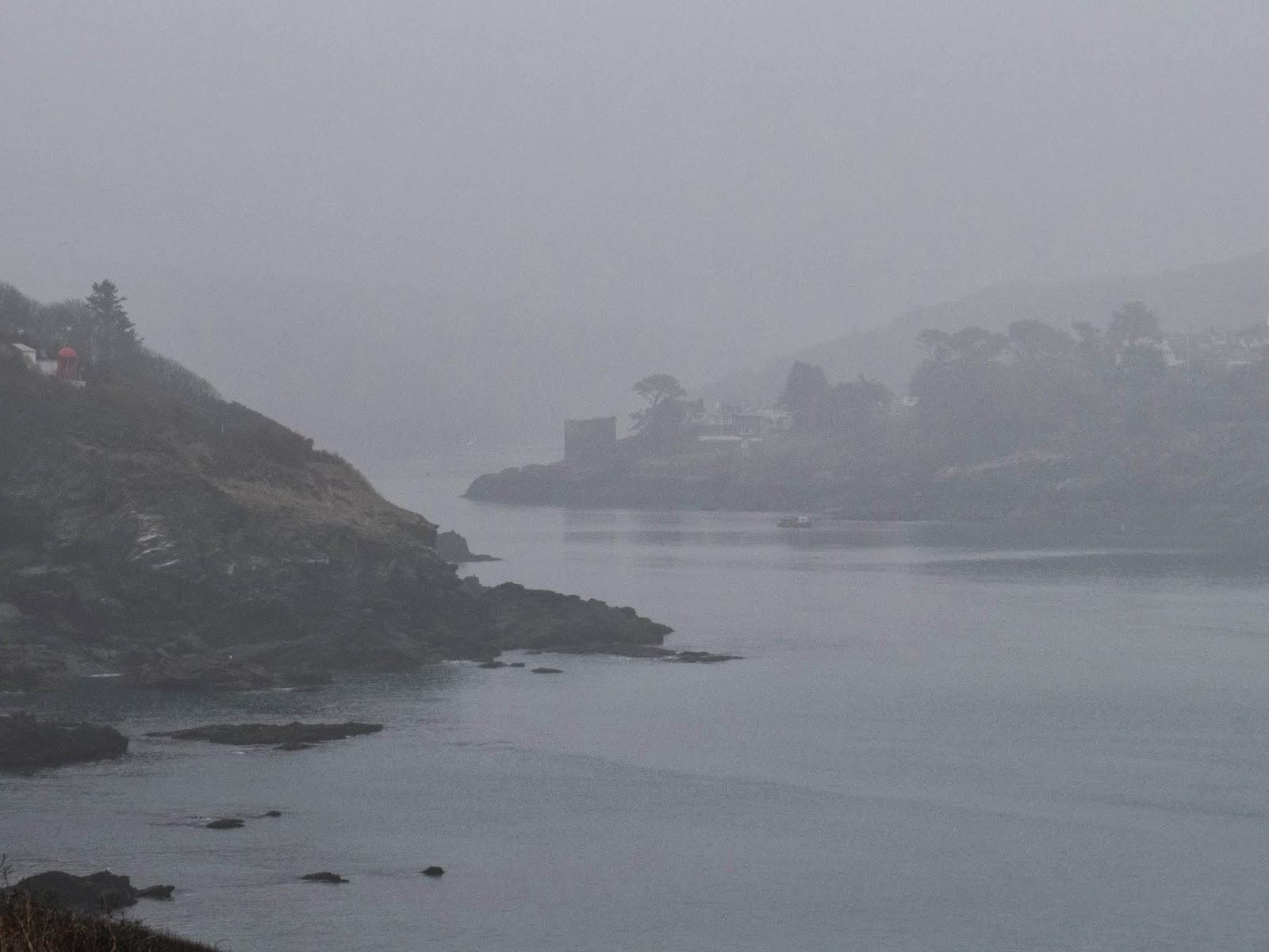 River Fowey - Simon Colenutt