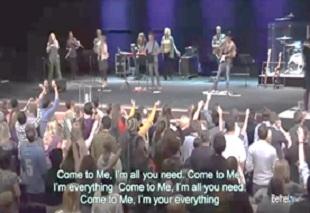 Bethel Chuch Worship