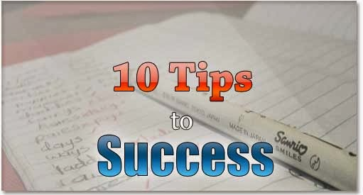 Success Tips For Engineering Students