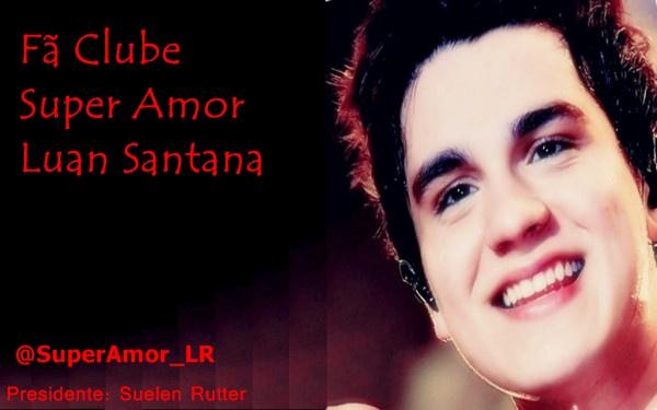 FC - Luan Santana Super Amor