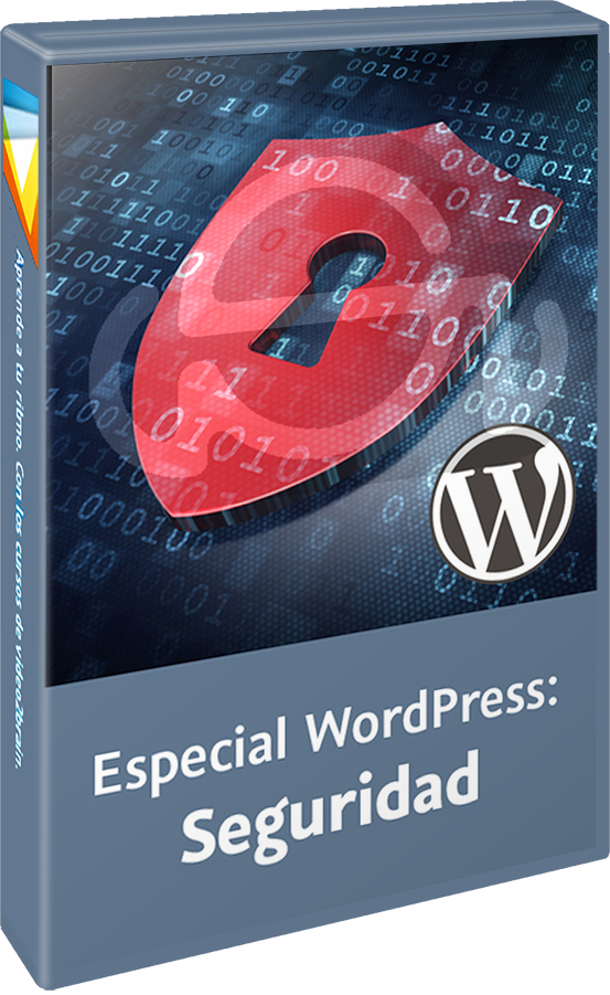 Especial WordPress Seguridad Video2Brain (Álvaro Corredor) [Poderoso Conocimiento]