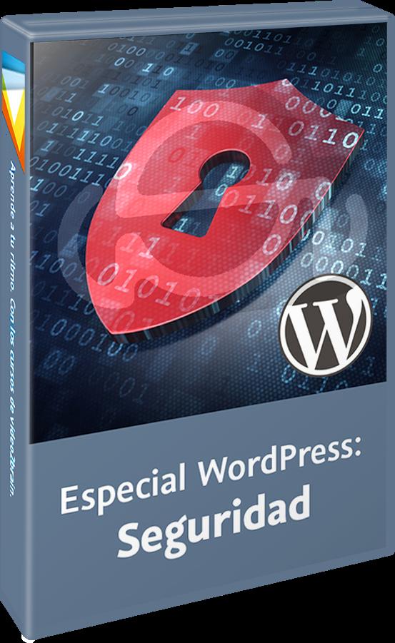 Especial WordPress Seguridad Video2Brain (Álvaro Corredor) [Poderoso Conocimiento]
