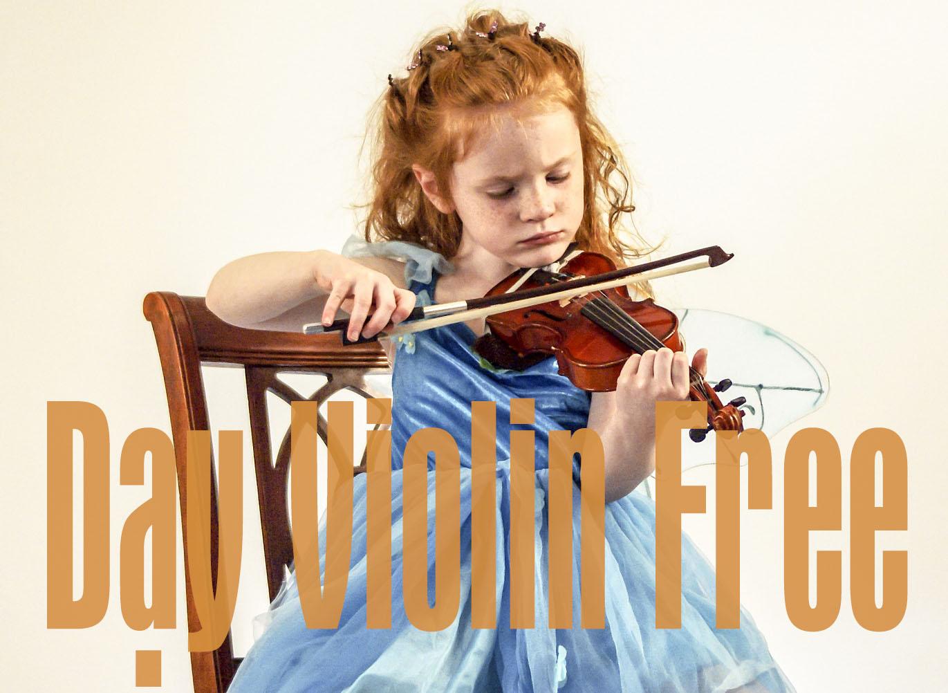 Dạy Violin Miễn Phí