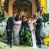 Red Carpet Wedding: Tina Turner and Erwin Bach