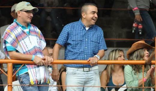 Diego Ramos se gozó encuentro de Vaquería en Balboa