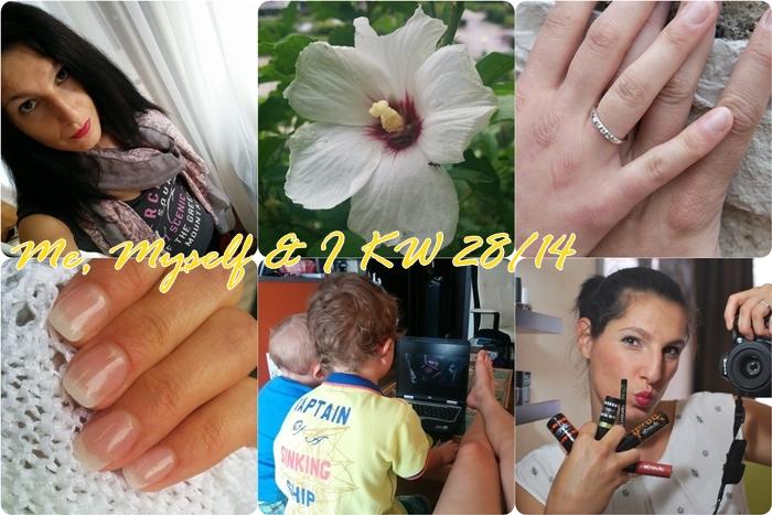 Me, Myself & I - KW 28/14