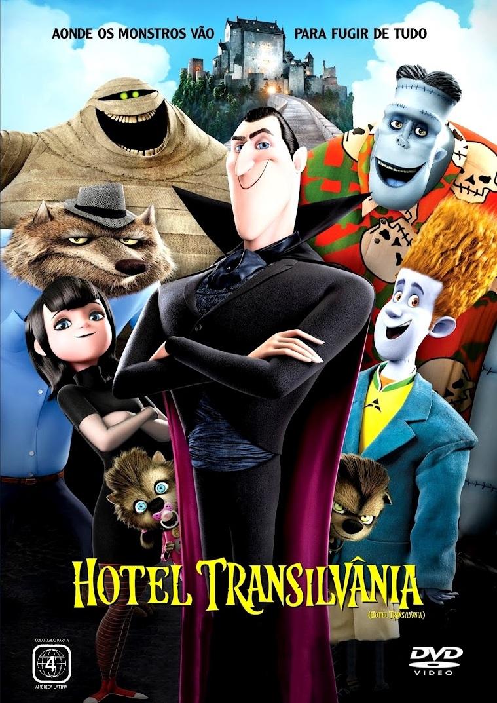 Hotel Transilvânia – Dublado (2012)