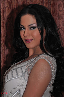 Veena Malik  Pictures at The City That Never Sleeps Event   0005