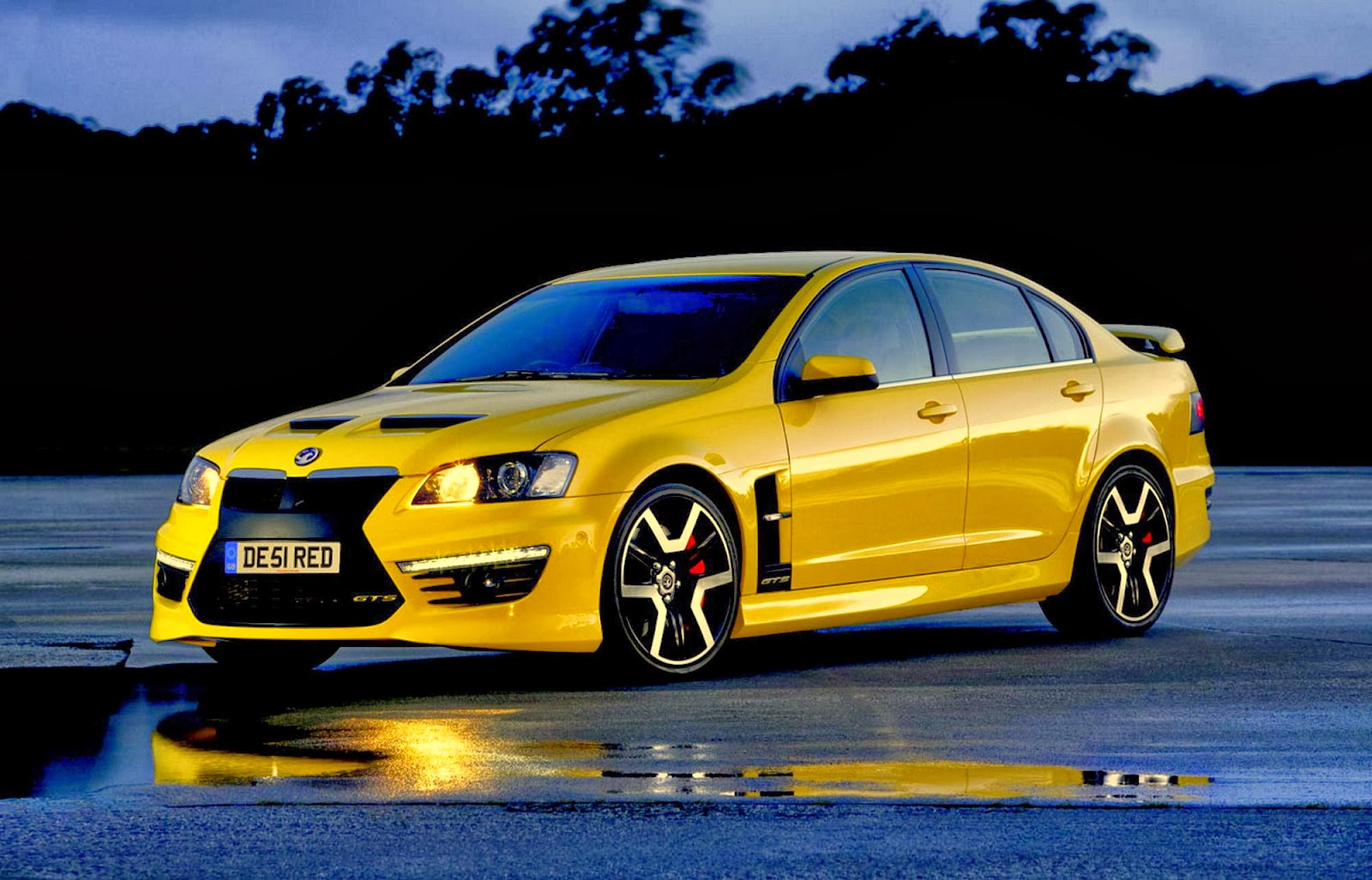 chevy ss wallpaper - photo #17