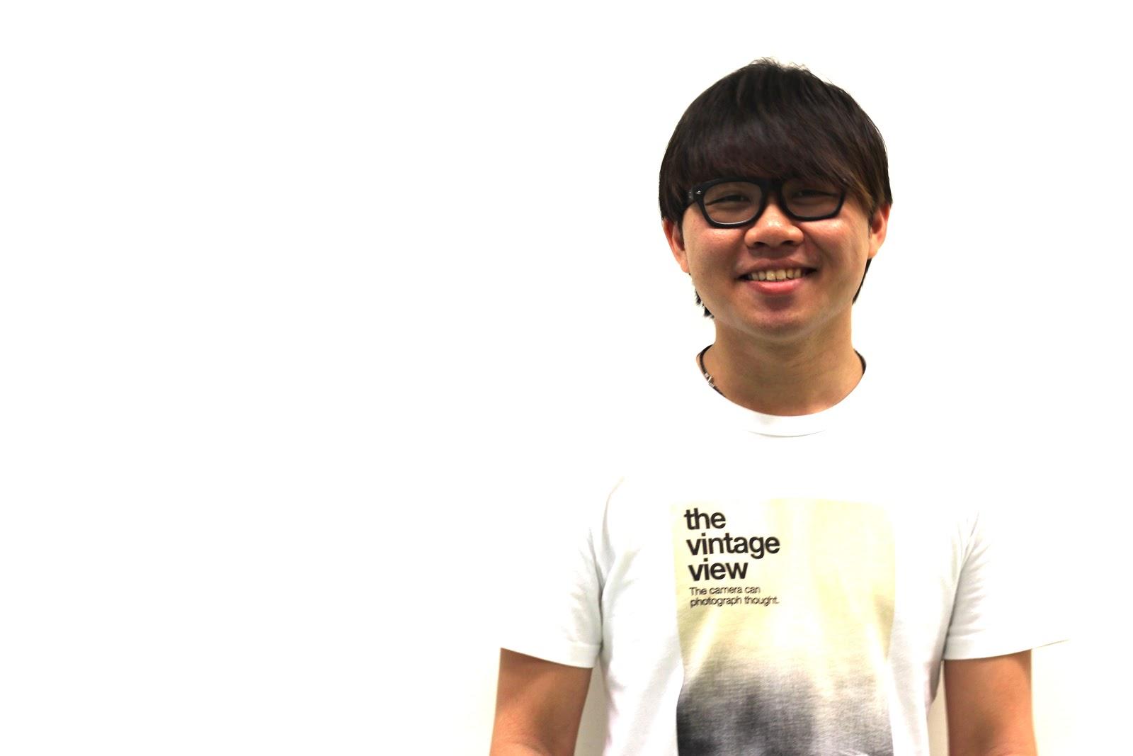 Discover NYP: Leon Yeo: Designer, Creator, Winner