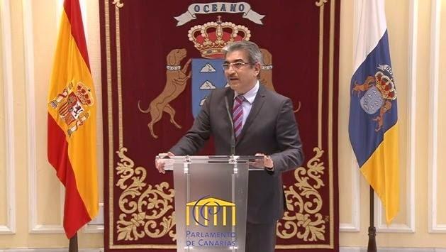 El presupuesto de Canarias para 2016 no servirá ni para crear empleo ni para recuperar los servicio