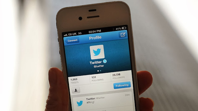 Twitter Buckles Under Pressure Lets You Block Users Again
