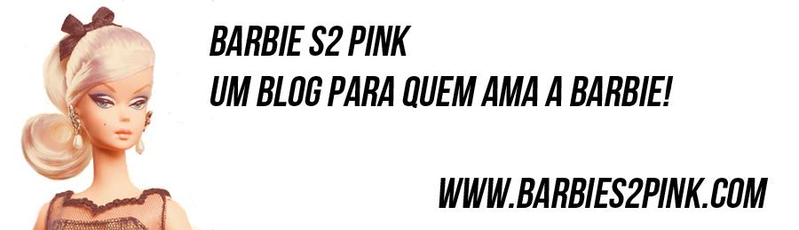 Barbie S2 Pink