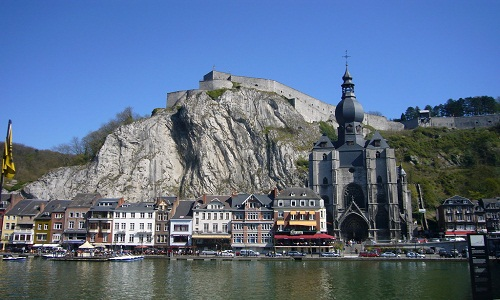 Superb and Divine: 11 Top Locations in Belgium Brussels Belgium Dinant Belgium