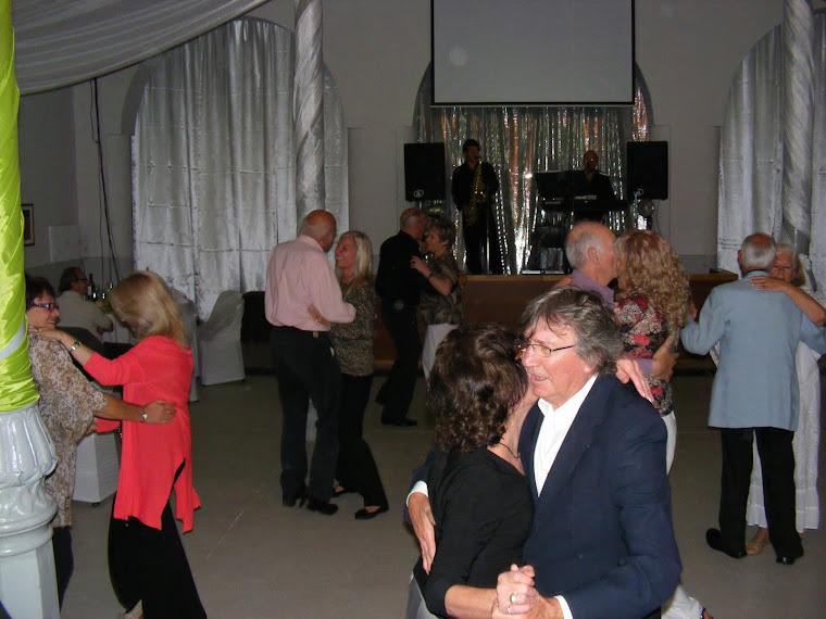 Cena Despedida de Año Centro Vecinal Villa Eden