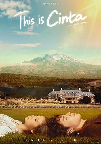 Film This Is Cinta 2015 di Bioskop