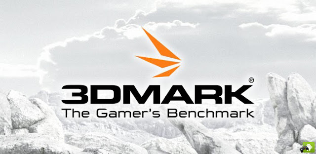 3D MARK-THE GAMER'S BENCHMARK ANDROID FULL APK+SD DATA FILE
