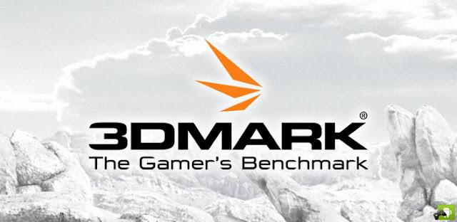 3D MARK-THE GAMER'S BENCHMARK ANDROID FULL APK+SD DATA FILE