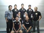 Wangan R/c Team 2012