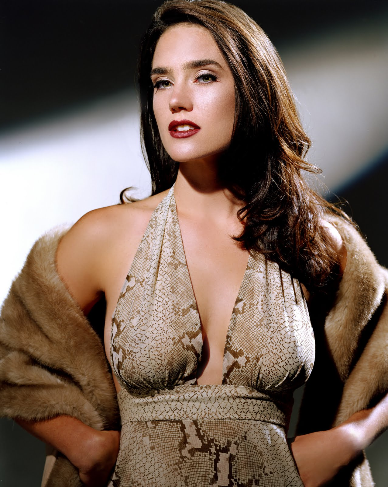 Jennifer Connelly Breast Reduction Before & After