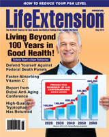 Life Extension Magazine Mayo 2013