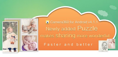 Camera360 Ultimate apk