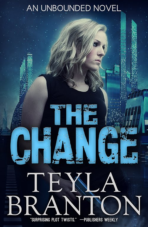 The Change - Urban Fantasy