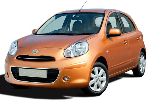TechWorld  9 600 Indian Made Nissan Micra Cars Recalled
