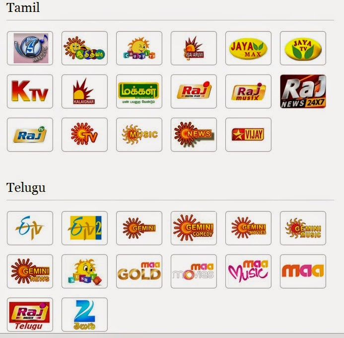 all indian tv channels list in india   our news group