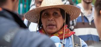 "Por NAICM, ""despojo del patrimonio territorial"" en Atenco"