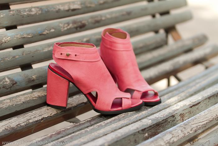 TEndencias en zapatos para este verano