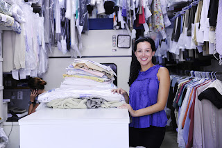 Articles about dry cleaning and dry cleaners
